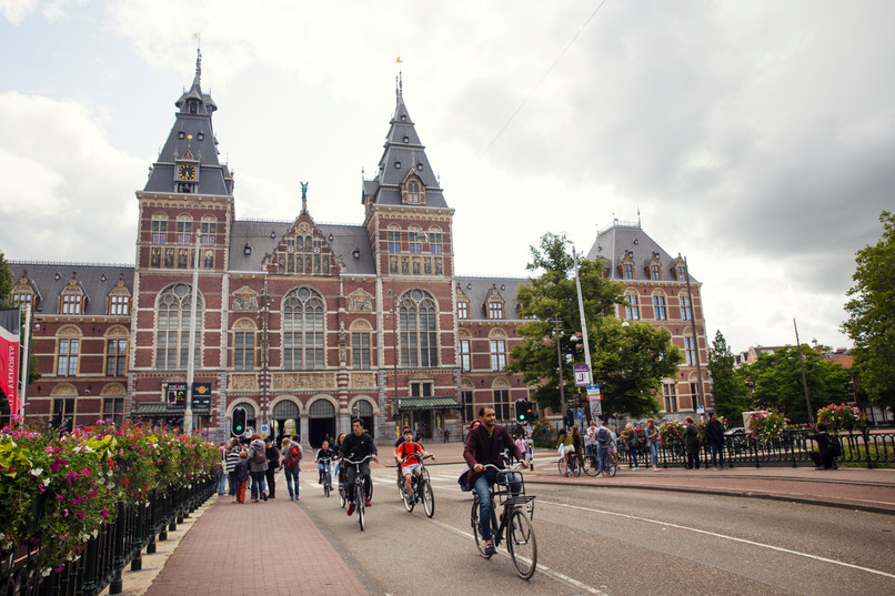 Rjiksmuseum Amsterdam