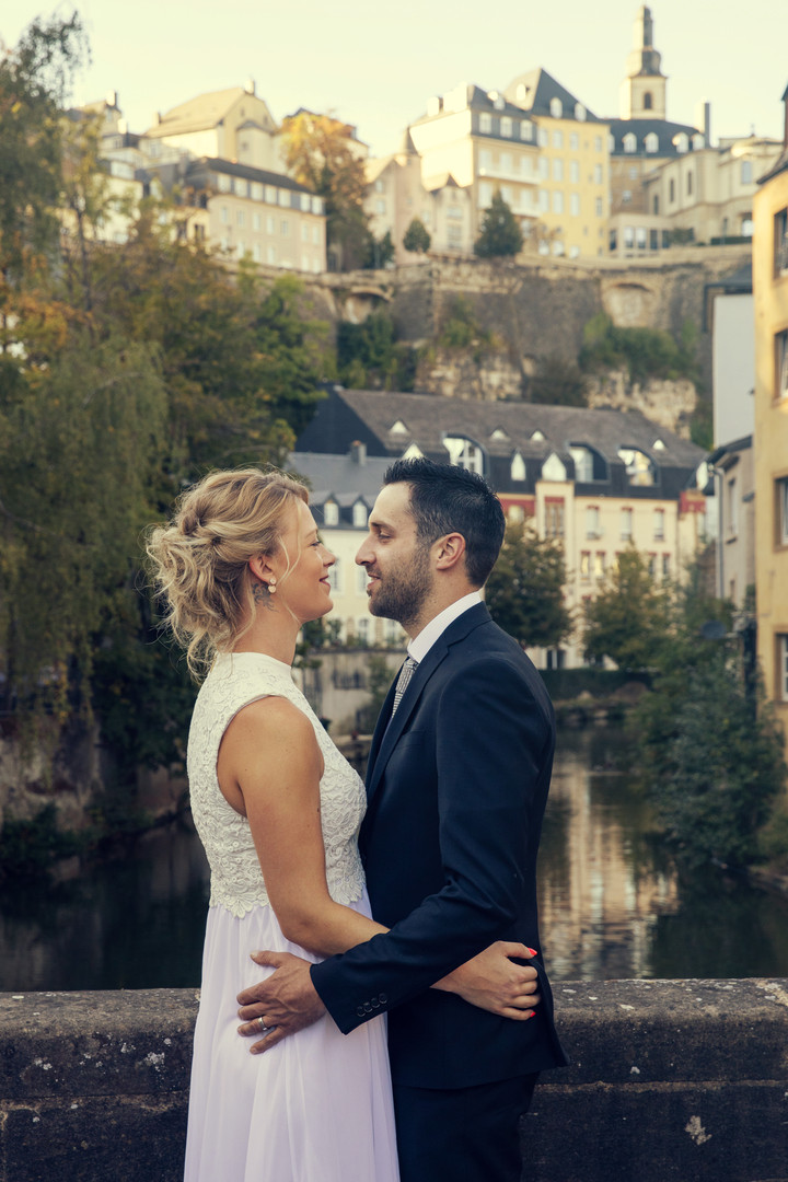 Wedding Luxembourg 1