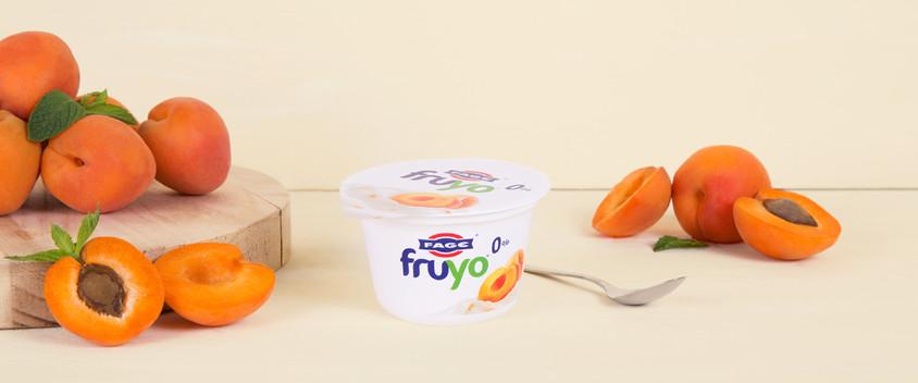 Fage Fruyo Apricot
