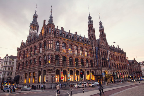 Magnaplaza Amsterdam