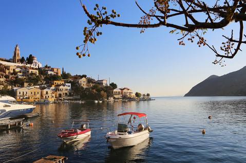 sunrise-greece-symi
