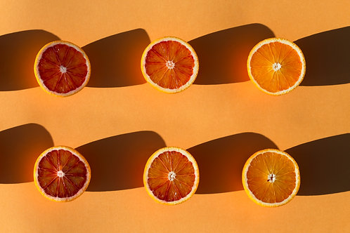 Oranges and more