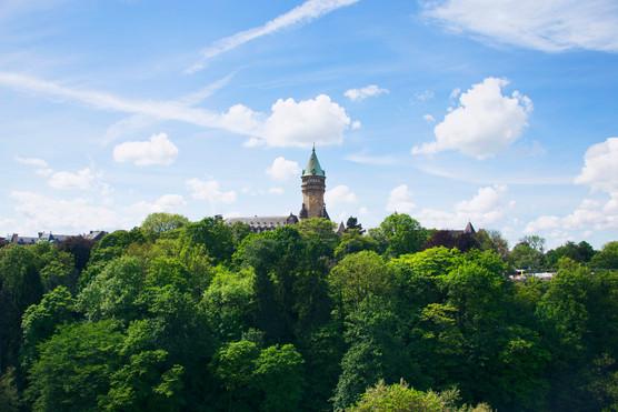 Spuerkeess Luxembourg city