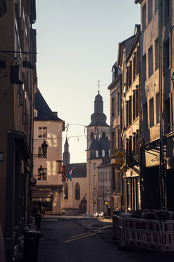 Old-town-luxembourg-city
