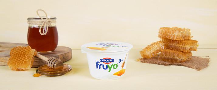 Fage Fruyo Honey