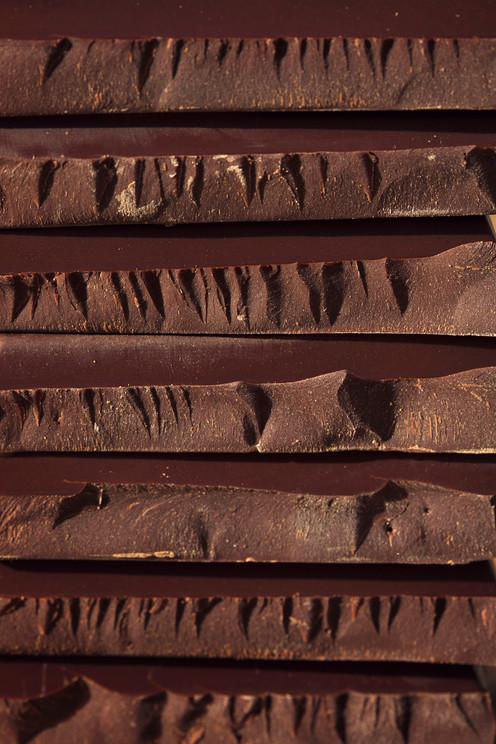 Chocolate layers
