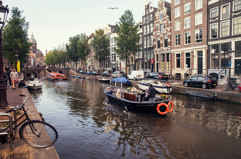 boattour-Amsterdam