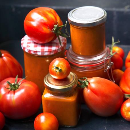 Sauce Pomarola