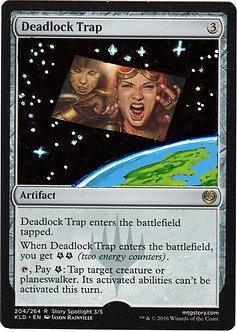 Phantom Zone Trap