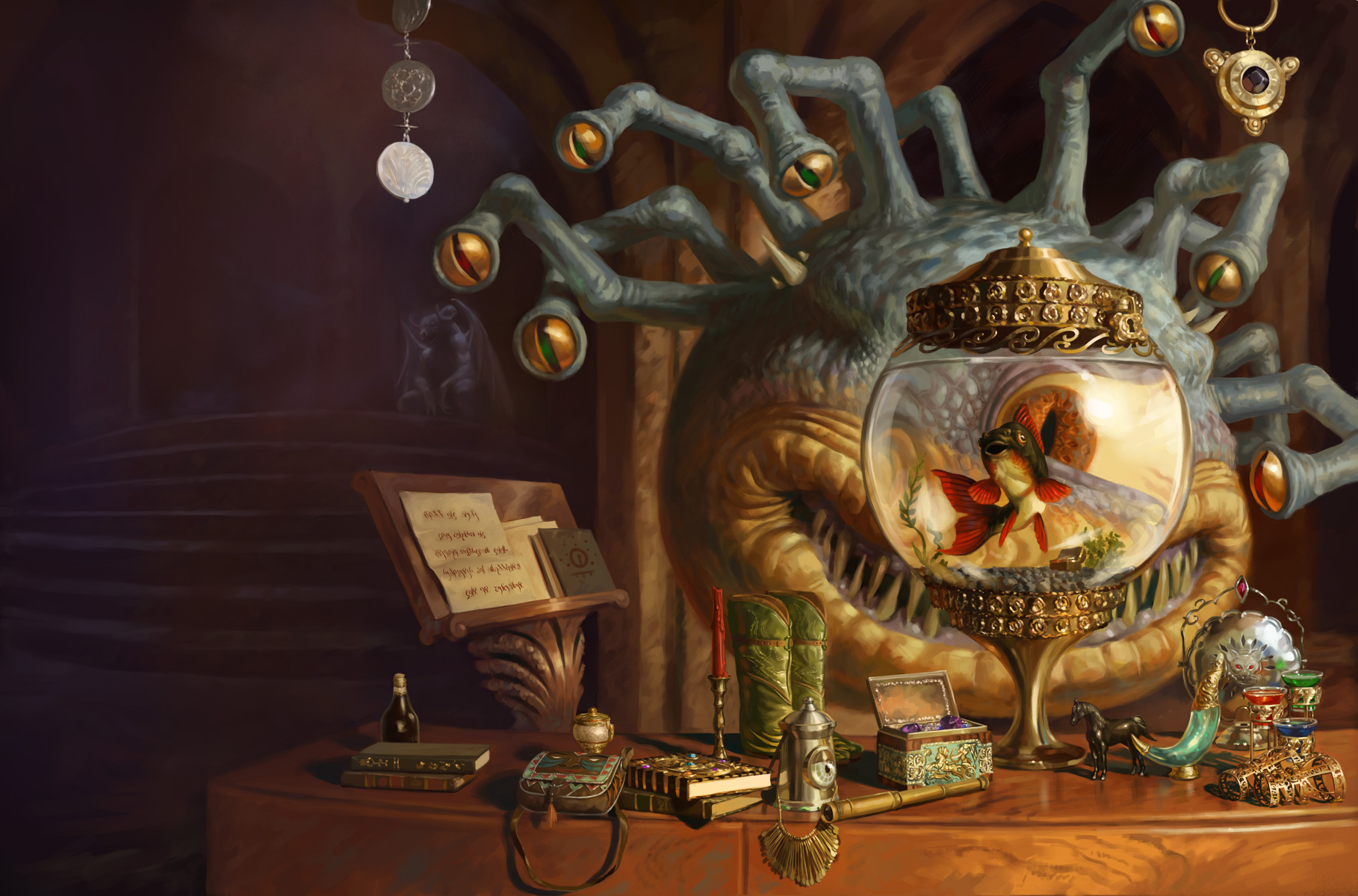 Xanathar's-Guide-to-Everything