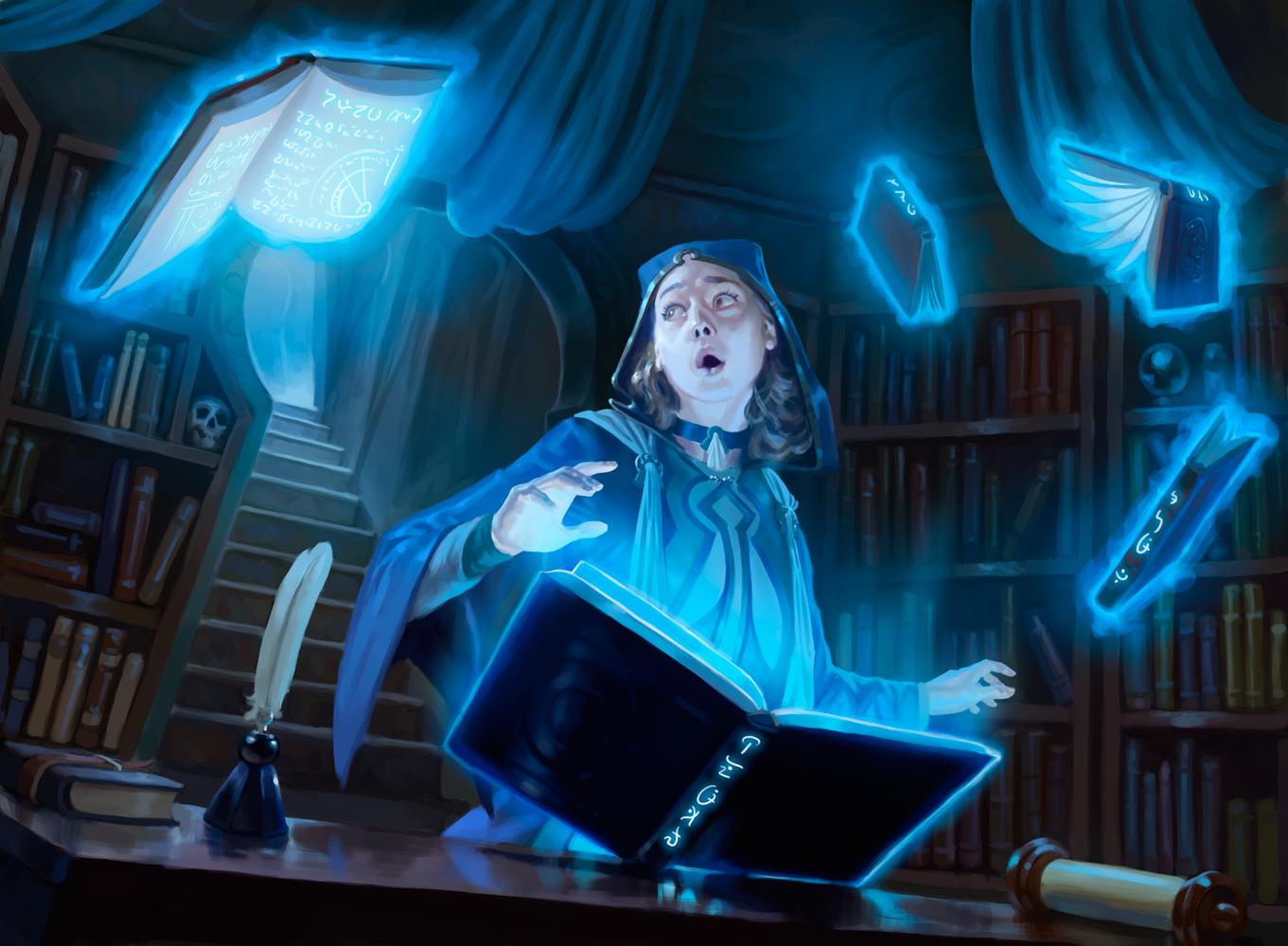 Sorcerer's-apprentice