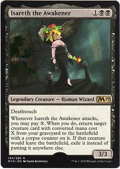 Bowsareth the Awakener