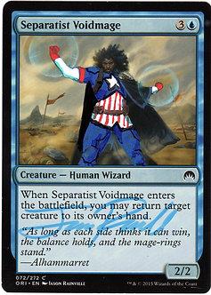 Captain Voidmage