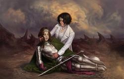 Cordelia's Death