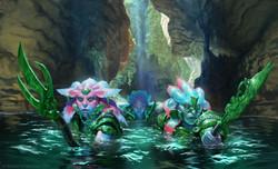 aquatic-incursoin