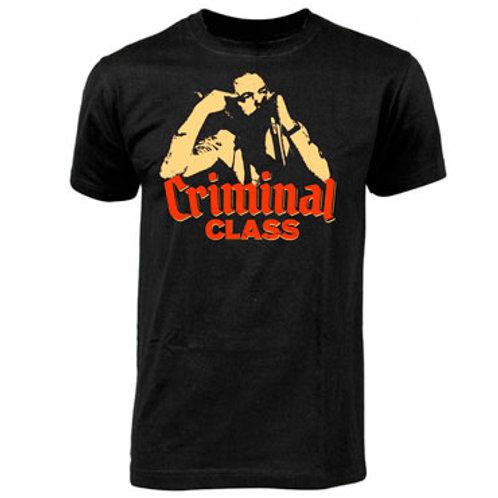 CRIMINAL CLASS Craig T-shirt