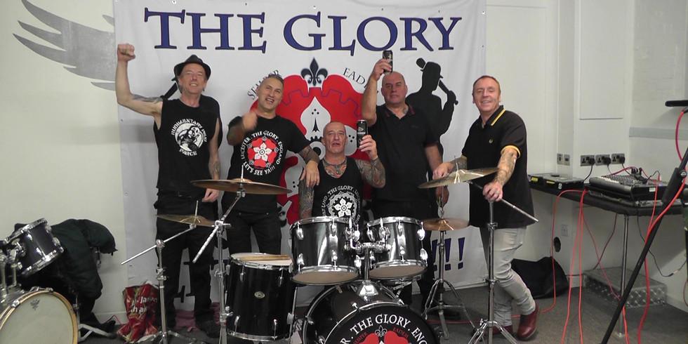 THE GLORY - Bletchley Working Man's Club (Milton Keynes=