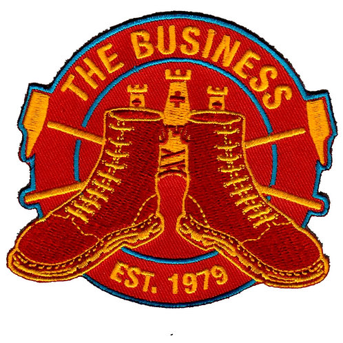 The Business Est. 1979 Patch