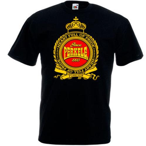 PERKELE Forever T-shirt