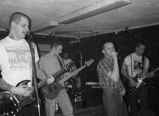 Looking for good skinhead and punk pictures and stuff