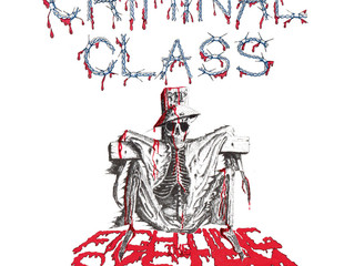 CRIMINAL CLASS Fighting the system EP