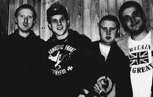 Section 5 third album has been reissued by Evil Records