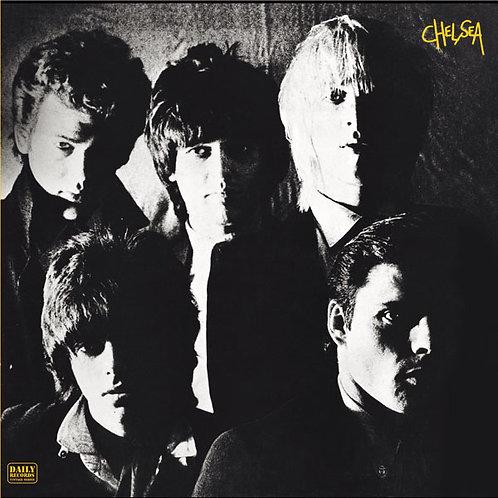 CHELSEA S/T LP