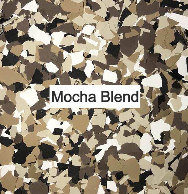 mocha blend