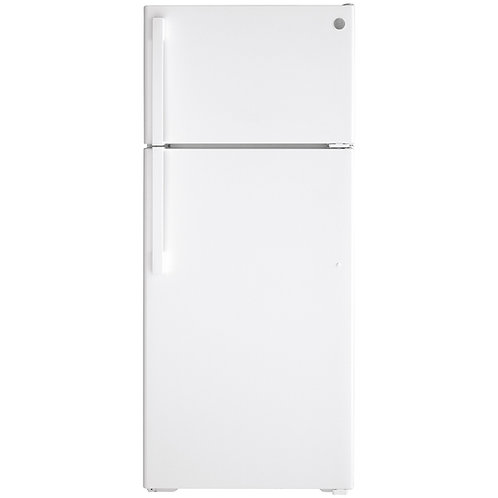 Réfrigérateur 18 pi³ - GE