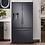 Thumbnail: Réfrigérateur 28 pi³ - Samsung