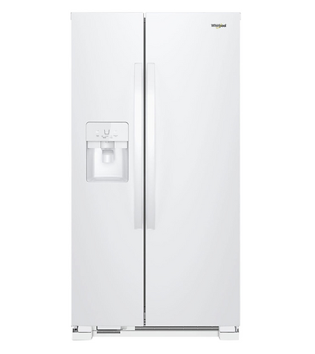 "Réfrigérateur 33"" - Whirlpool"