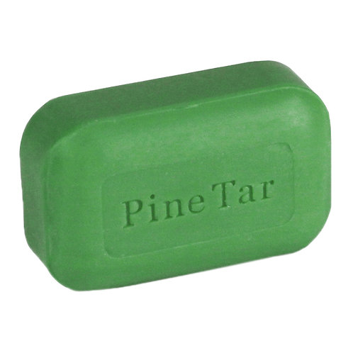 Savon en vrac | The Soapworks | Pine Tar