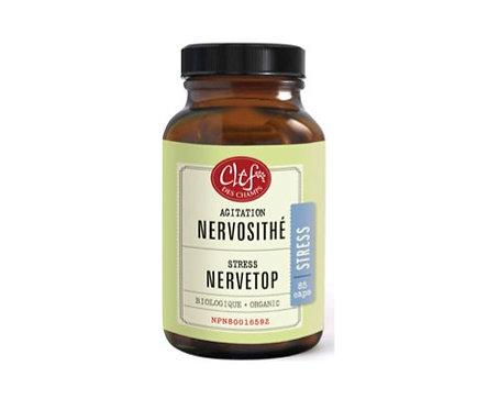 Nervosithé | Clef des Champs | 85 capsules