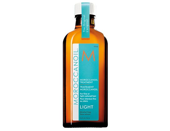 Traitement | Light | Moroccanoil
