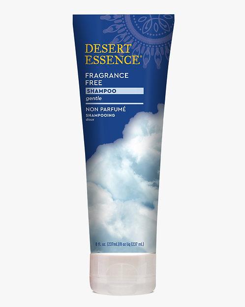 Shampoing Non-parfumé | Desert Essence | 237 ml