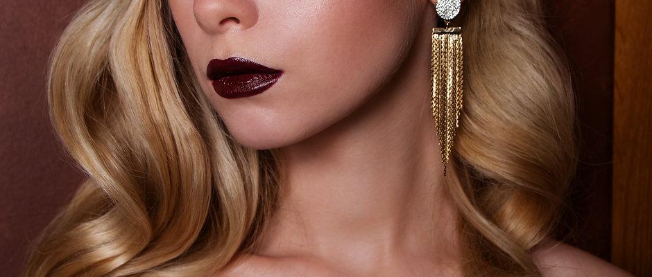 Mélange Racine | Coloration | Blond roux