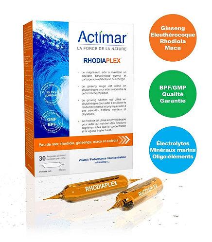 RHODIAPLEX | ACTIMAR | 30 ampoules