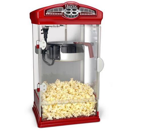 Éclateur de maïs | Style cinéma | Betty Crocker