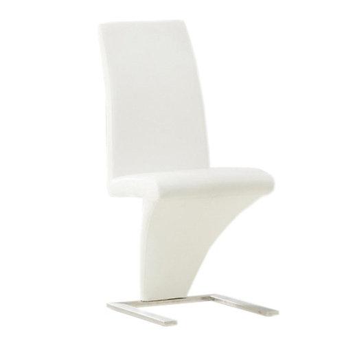 RUSH | Ensemble de 2 chaises modernes