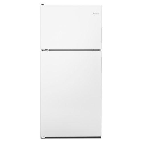 Réfrigérateur à congélateur supérieur | 30 Po - AMANA