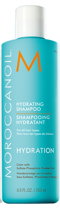 Shampoing | Hydratant | Moroccanoil