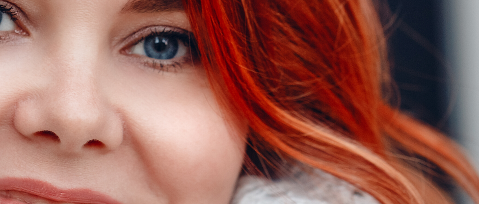 Mélange Racine | Coloration | Cuivré rouge