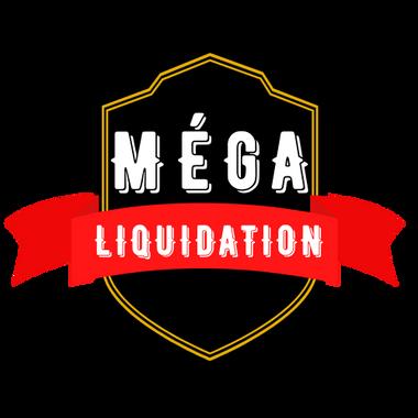 Logo | Méga Liquidation