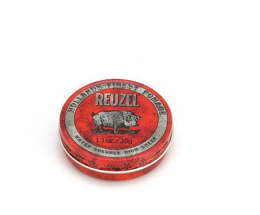 Pommade 1.3 oz | Rouge  | Reuzel