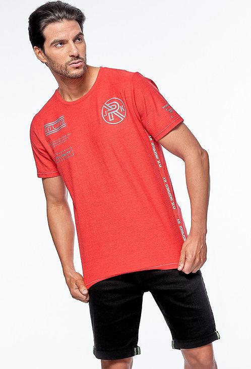 T-Shirt - Projek Raw - 136466