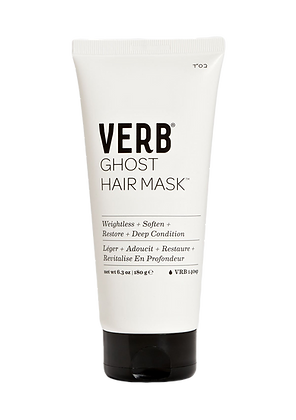 Masque   Ghost   Verb