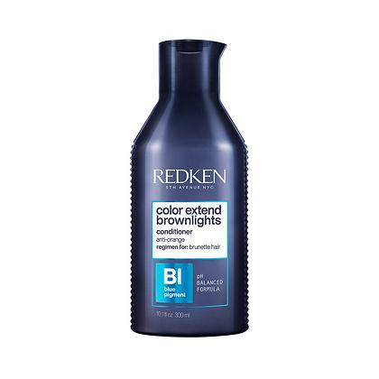 Conditionneur | Color Extend Brownlights | Redken