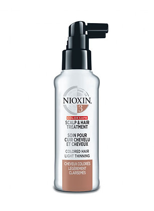Traitement   Scalp #3   Nioxin