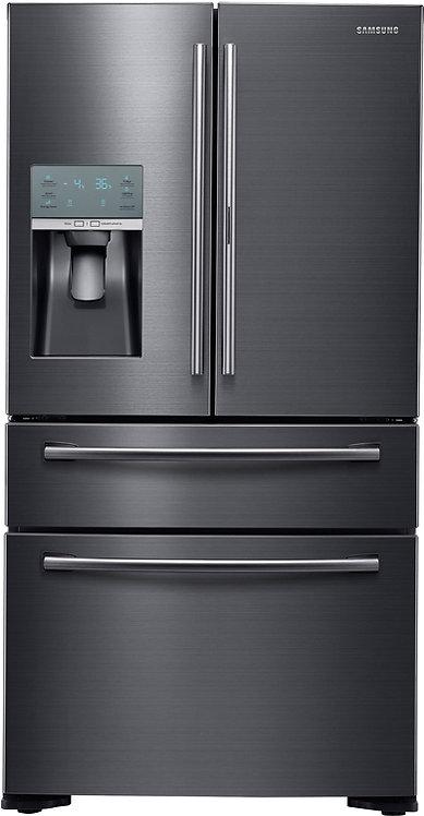 """Réfrigérateur à portes françaises 33"""" - Samsung"""