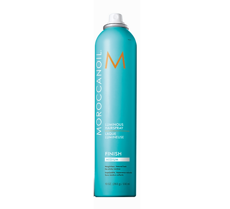 Spray | Laque Lumineuse Medium | Moroccanoil